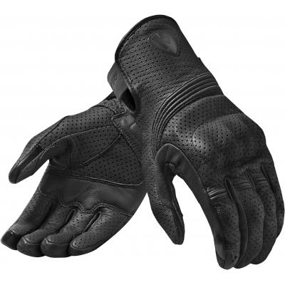 REVIT rukavice FLY 3 black