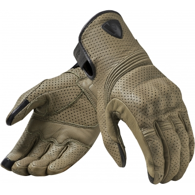 REVIT rukavice FLY 3 olive green