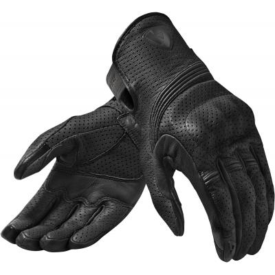 REVIT rukavice FLY 3 dámské black