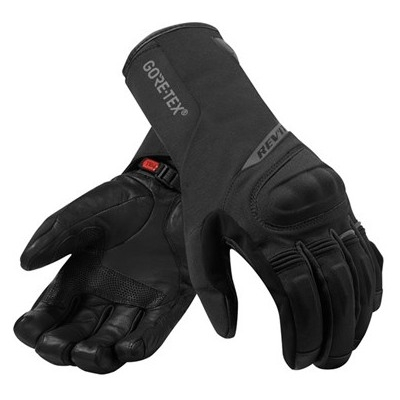 REVIT rukavice LIVENGOOD GTX black