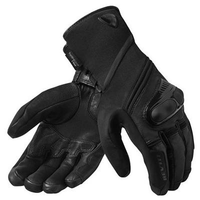 REVIT rukavice SIRIUS 2 H2O black