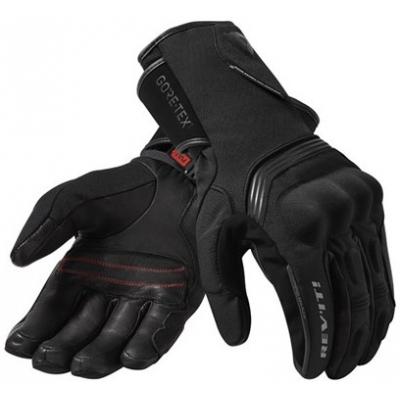 REVIT rukavice FUSION 2 GTX black