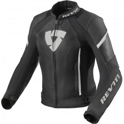 REVIT bunda XENA 3 dámská black/white