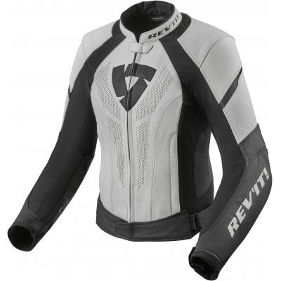 REVIT bunda XENA 3 dámská white/black