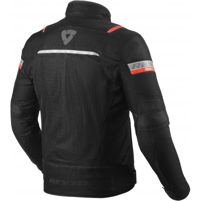 REVIT bunda TORNADO 3 black