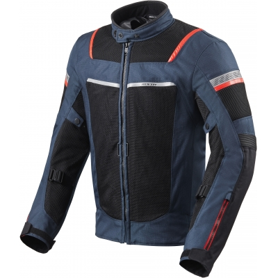 REVIT bunda TORNADO 3 dark blue/black