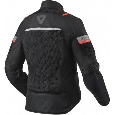 REVIT bunda TORNADO 3 dámská black
