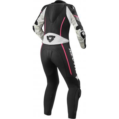 REVIT kombinéza XENA 3 dámská black/pink