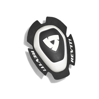REVIT slider DUAL COMP type A white/black