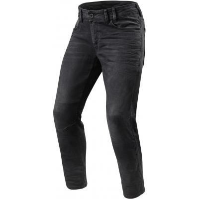 REVIT kalhoty jenas DETROIT TF Short medium grey