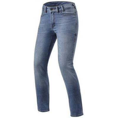 REVIT kalhoty VICTORIA SF Long dámské classic blue
