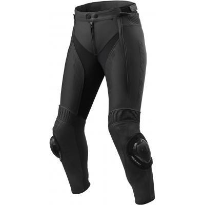 REVIT kalhoty XENA 3 Short dámské black