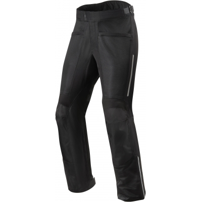 REVIT kalhoty AIRWAVE 3 Short black