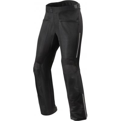 REVIT kalhoty AIRWAVE 3 Long black
