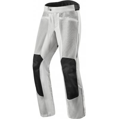 REVIT kalhoty AIRWAVE 3 Short silver