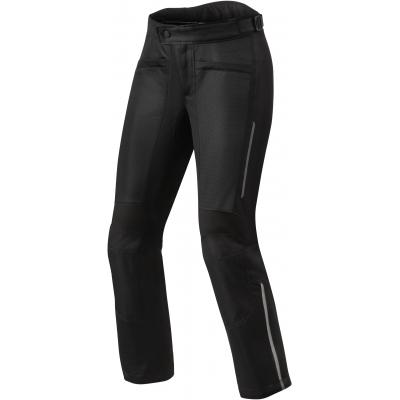 REVIT kalhoty AIRWAVE 3 Short dámské black