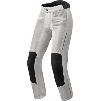 REVIT kalhoty AIRWAVE 3 Short dámské silver