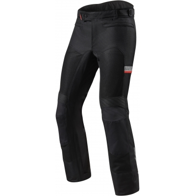 REVIT kalhoty TORNADO 3 black