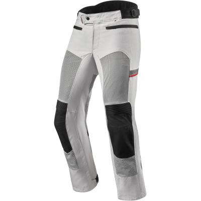 REVIT kalhoty TORNADO 3 Long silver