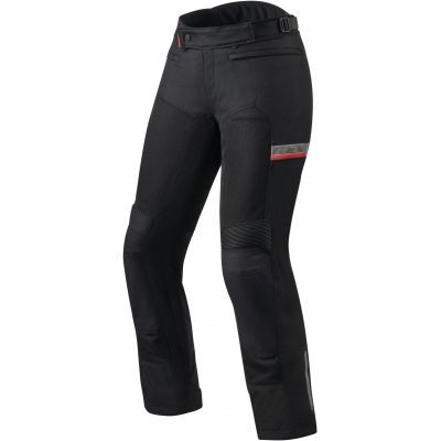 REVIT kalhoty TORNADO 3 dámské black