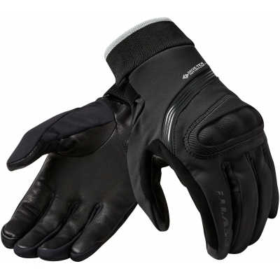REVIT rukavice CRATER 2 WSP black