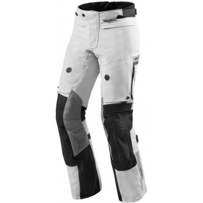 REVIT kalhoty DOMINATOR 2 GTX Long light grey/green