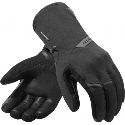 REVIT rukavice CHEVAK GTX dámské black