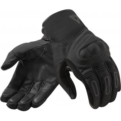 REVIT rukavice CASSINI H2O black
