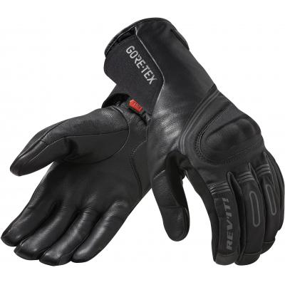 REVIT rukavice STRATOS 2 GTX black