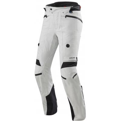 REVIT kalhoty POSEIDON 2 GTX Short silver/black - POUŽITÉ