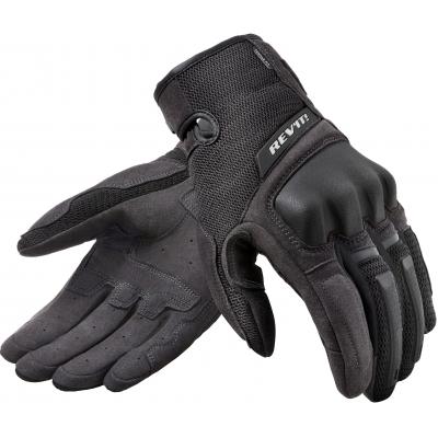 REVIT rukavice VOLCANO dámské black