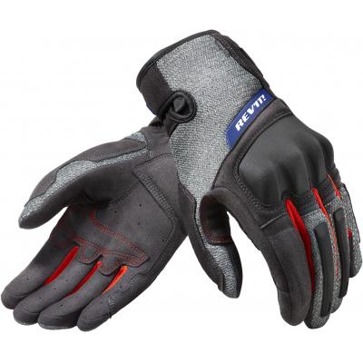 REVIT rukavice VOLCANO dámské black/grey