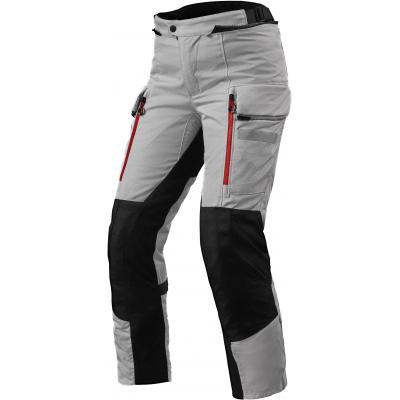 REVIT kalhoty SAND 4 H2O Long dámské silver/black