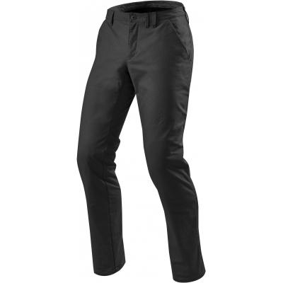 REVIT kalhoty ALPHA RF Short black