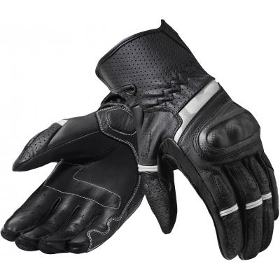 REVIT rukavice CHEVRON 3 black/white