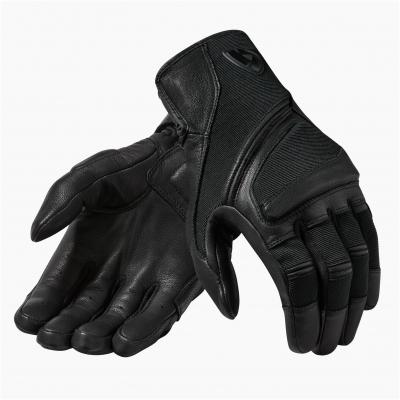REVIT rukavice PANDORA black