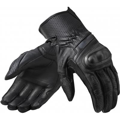 REVIT rukavice CHEVRON 3 black