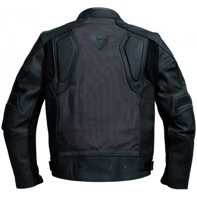 REVIT bunda IGNITION 2 black