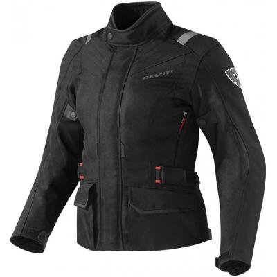 REVIT bunda VOLTIAC dámská black