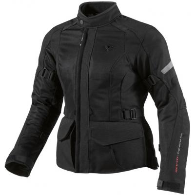 REVIT bunda LEVANTE dámská black