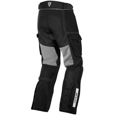 REVIT kalhoty CAYENNE PRO black