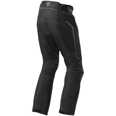 REVIT kalhoty FACTOR 3 black