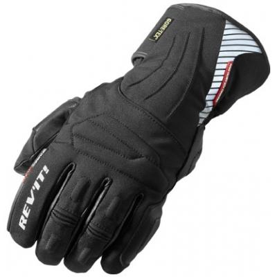 REVIT rukavice FUSION GTX black