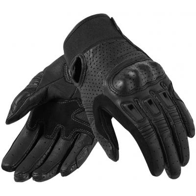 REVIT rukavice BOMBER dámské black