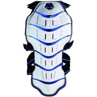 REVIT chránič páteře TRYONIC FEEL 3.7 white/blue