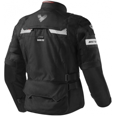 REVIT bunda DEFENDER PRO GTX black