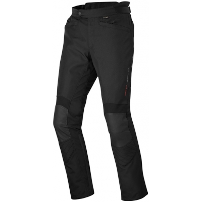 REVIT kalhoty FACTOR 3 Short black