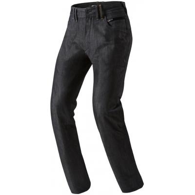 REVIT kalhoty MEMPHIS H2O Long dark blue
