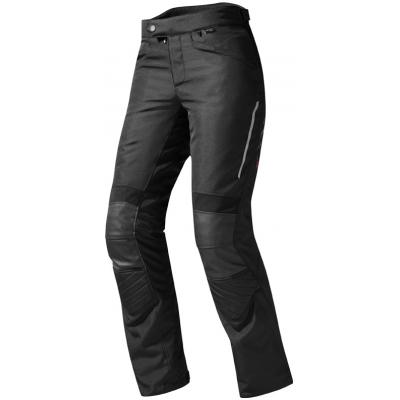 REVIT kalhoty FACTOR 3 Short dámské black