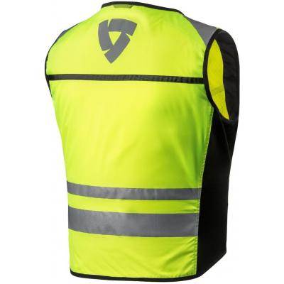 REVIT vesta ATHOS 2 neon yellow
